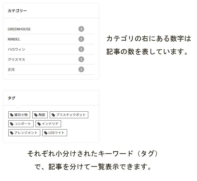 categori-tag-list