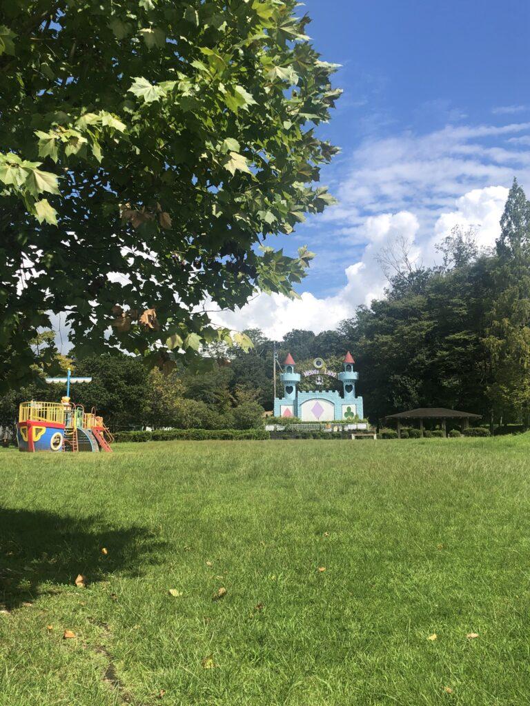 白鷺公園(シラサギ公園)
